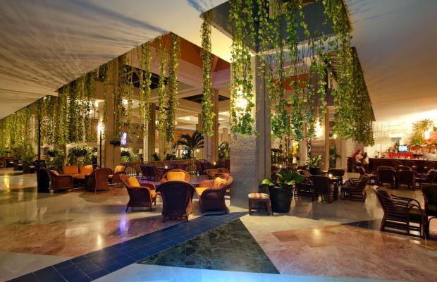 фотографии отеля Melia Puerto Vallarta изображение №23