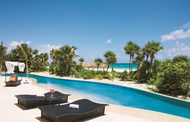 фото отеля Secrets Maroma Beach Riviera Cancun изображение №5