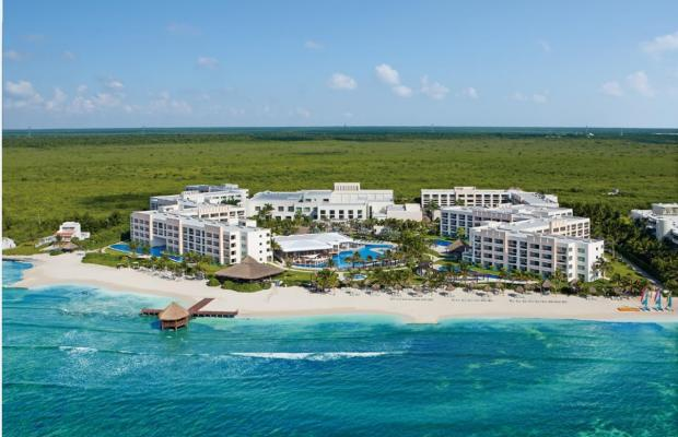 фото отеля Secrets Silversands Riviera Cancun изображение №1