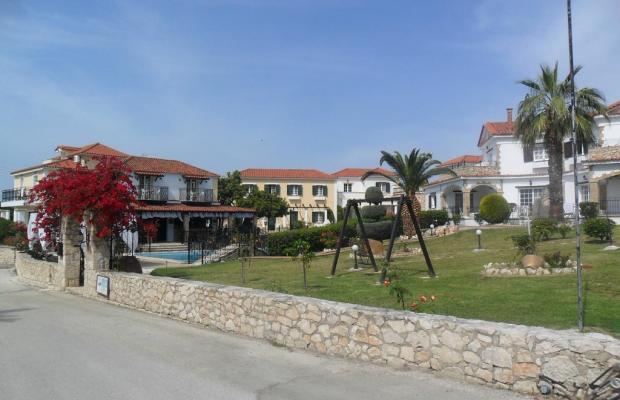 фотографии отеля Anagenessis Village изображение №11