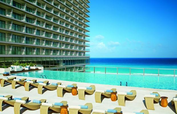 фото отеля Secrets The Vine Cancun изображение №1