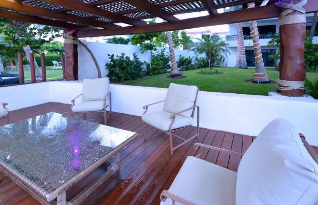 фото Sina Suites изображение №34
