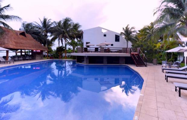 фото отеля Sina Suites изображение №5