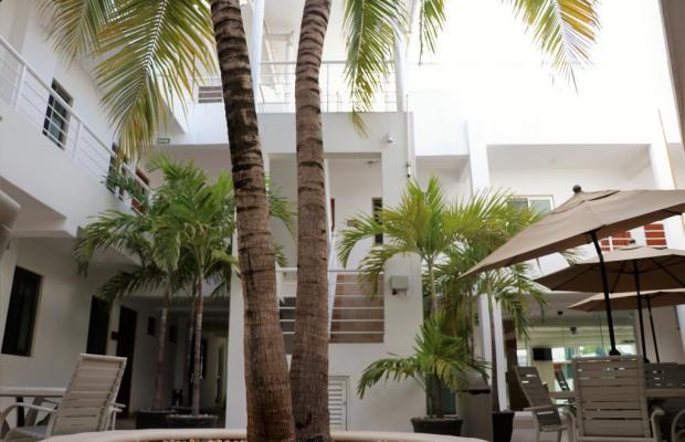 фотографии отеля Terracaribe изображение №3