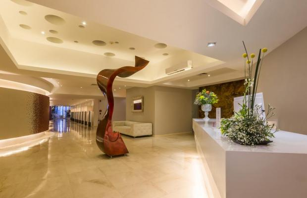 фото отеля In Fashion Hotel Boutique изображение №17