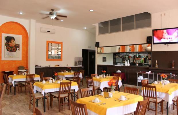 фотографии отеля Calypso Hotel Cancun изображение №15