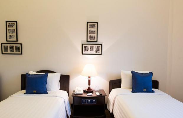 фото отеля Hoa Binh  изображение №33