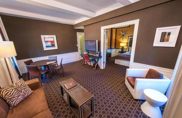 фото отеля Amsterdam Hospitality изображение №125