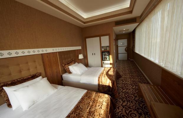 фото отеля Divan Express Baku изображение №37