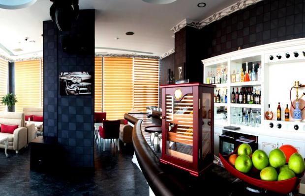 фотографии отеля Divan Express Baku изображение №27