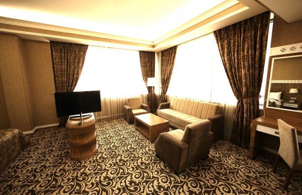 фотографии отеля Divan Express Baku изображение №23