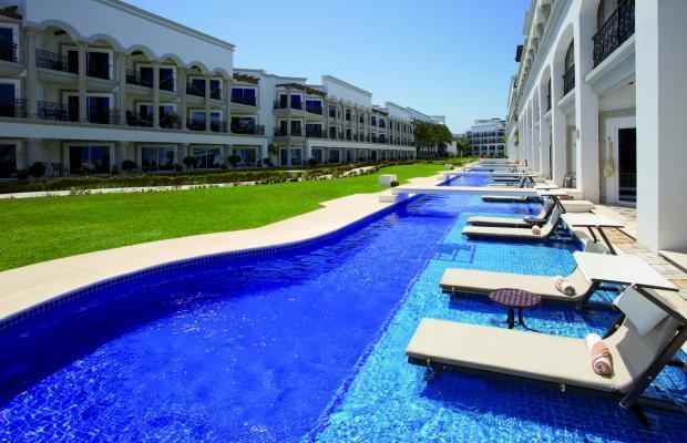 фотографии отеля The Royal Playa del Carmen изображение №31