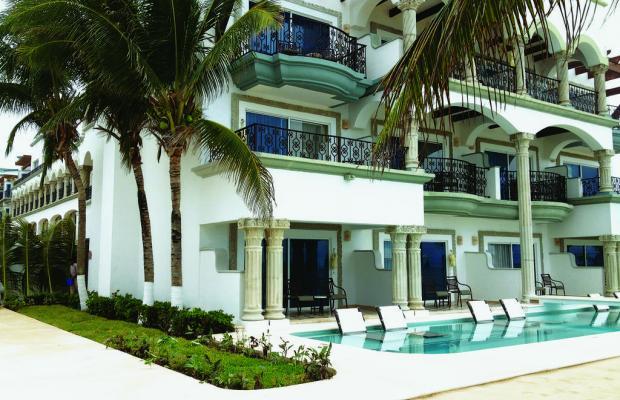 фотографии отеля The Royal Playa del Carmen изображение №19