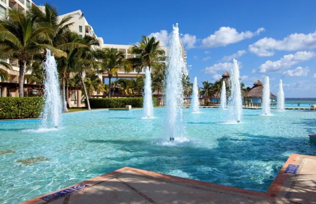 фото The Westin Lagunamar Ocean Resort Villas (ex. Sheraton Cancun Towers) изображение №18
