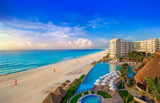 фото The Westin Lagunamar Ocean Resort Villas (ex. Sheraton Cancun Towers) изображение №10