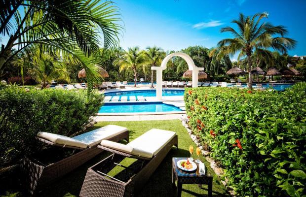 фотографии отеля Valentin Imperial Maya изображение №11