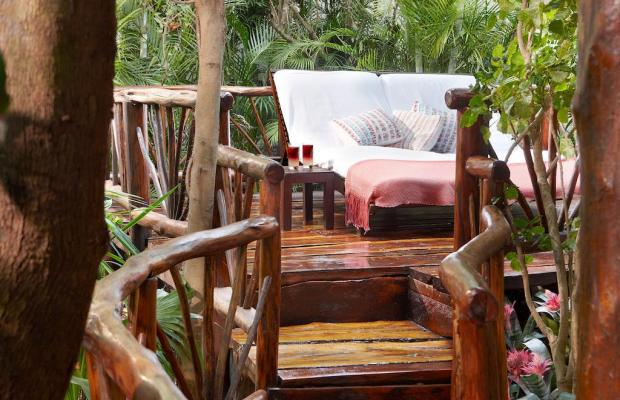 фото отеля Viceroy Riviera Maya изображение №25