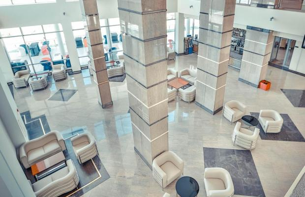 фотографии отеля Kur изображение №19