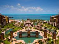 Villa del Palmar Cancun Beach Resort & Spa, 4*