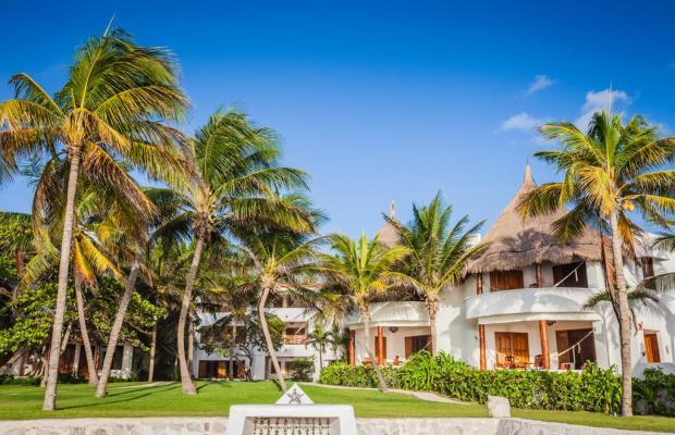 фотографии отеля Belmond Maroma Resort & Spa изображение №23