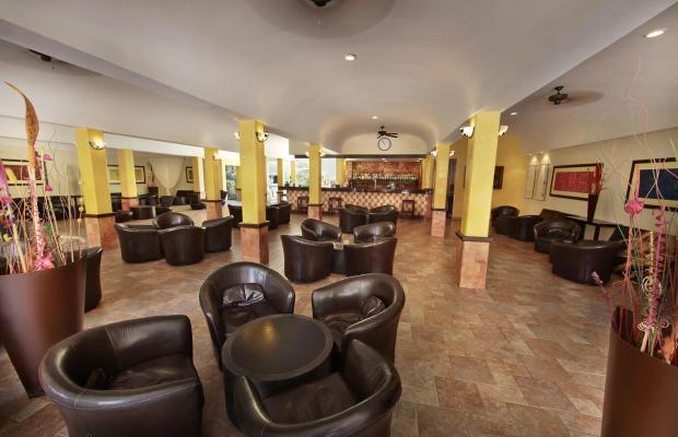 фотографии отеля Viva Wyndham Azteca изображение №7