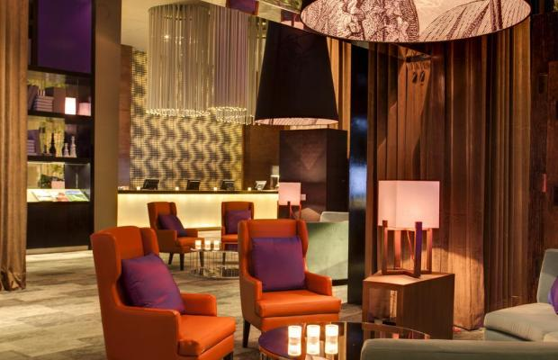 фотографии отеля Paradisus Cancun (ex. Gran Melia Cancun) изображение №43