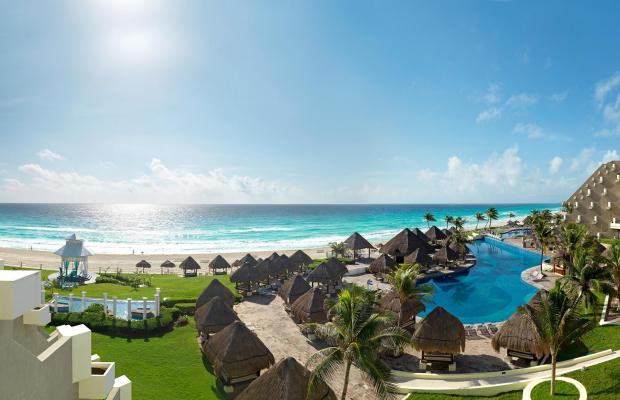 фотографии отеля Paradisus Cancun (ex. Gran Melia Cancun) изображение №3