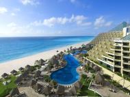 Paradisus Cancun (ex. Gran Melia Cancun), 5*