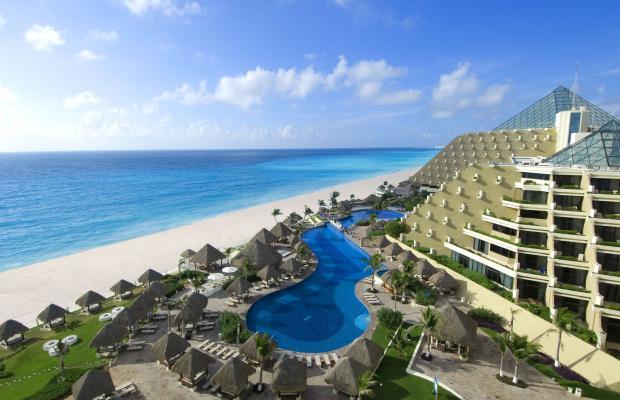 фото отеля Paradisus Cancun (ex. Gran Melia Cancun) изображение №1