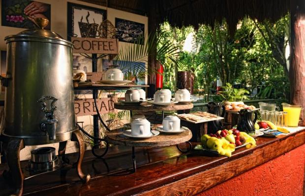 фотографии отеля BelAir Xpu-Ha Palace изображение №3