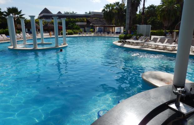 фото Grand Riviera Princess All Suites Resort & Spa изображение №2