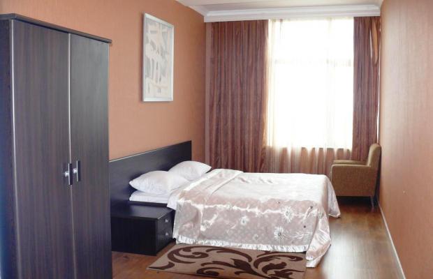 фотографии отеля Qubek изображение №3