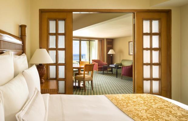 фотографии отеля JW Marriott Cancun Resort & Spa изображение №11