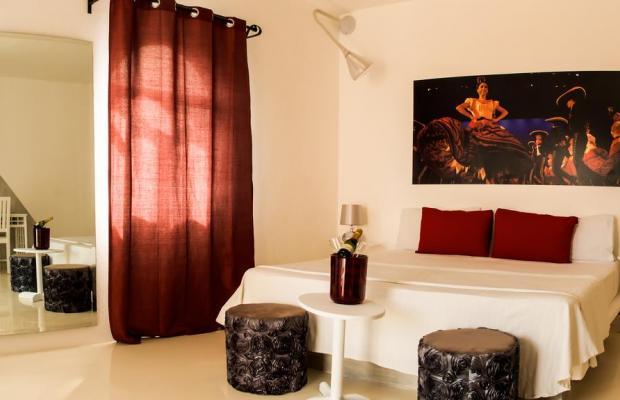 фотографии отеля Kinbe изображение №7