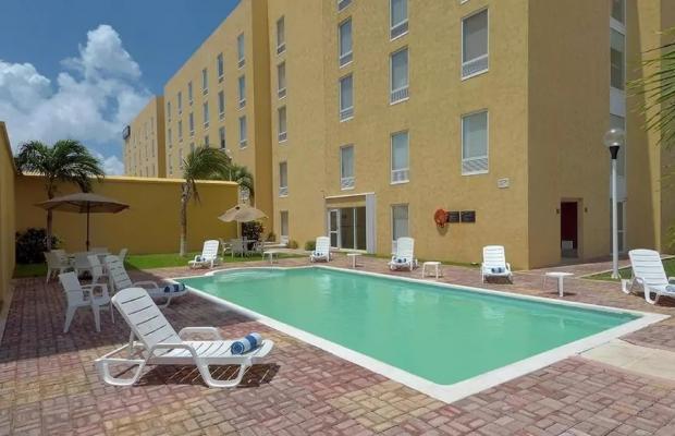 фото отеля City Express Junior Cancun изображение №1