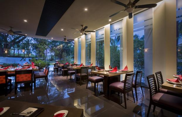 фотографии отеля Hard Rock Hotel Vallarta (ех. Vallarta Palace) изображение №19