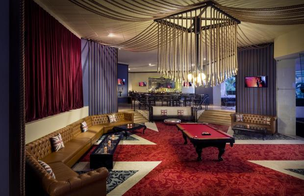 фотографии отеля Hard Rock Hotel Vallarta (ех. Vallarta Palace) изображение №15