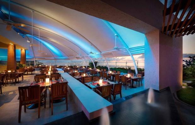 фото Hard Rock Hotel Vallarta (ех. Vallarta Palace) изображение №10