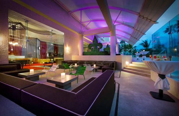 фото отеля Hard Rock Hotel Vallarta (ех. Vallarta Palace) изображение №9