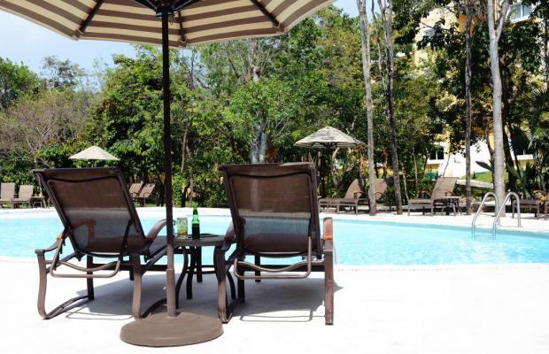 фото отеля Courtyard By Marriott Cancun Airport (ex. Courtyard Cancun) изображение №17