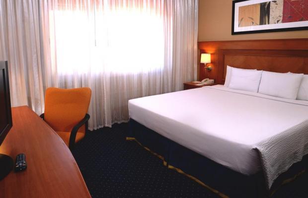 фотографии отеля Courtyard By Marriott Cancun Airport (ex. Courtyard Cancun) изображение №7