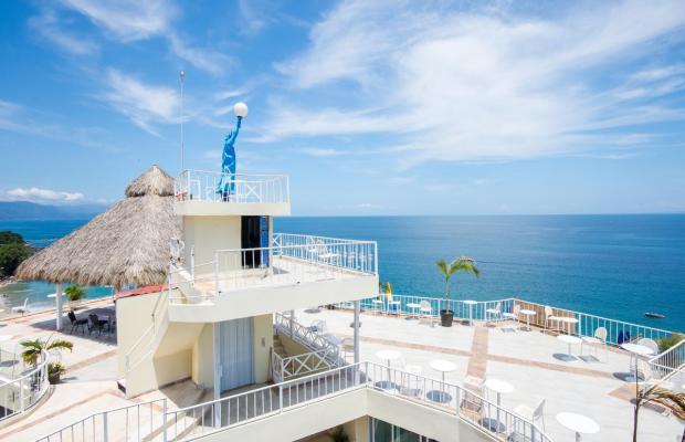 фотографии отеля Blue Chairs Resort изображение №31