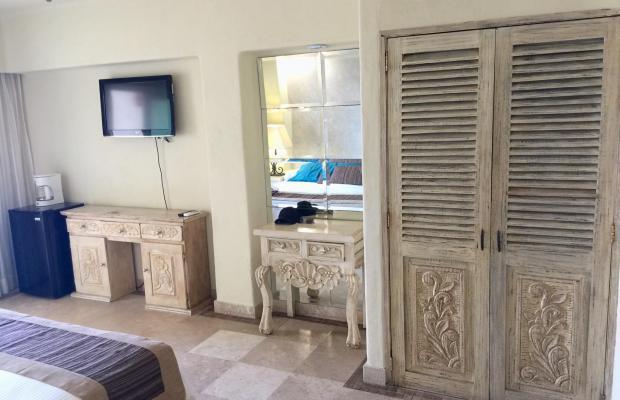 фотографии отеля Blue Chairs Resort изображение №3