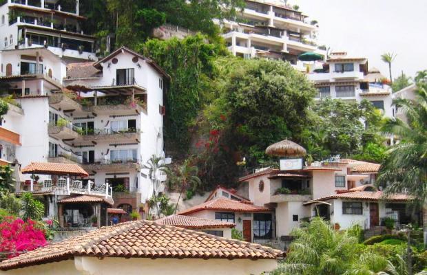 фото Casa Anita & Corona del Mar изображение №2