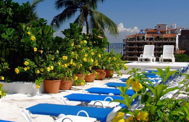 фото отеля Casa Dona Susana изображение №13