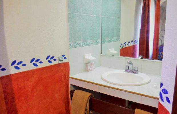 фотографии отеля Kin Mayab изображение №11