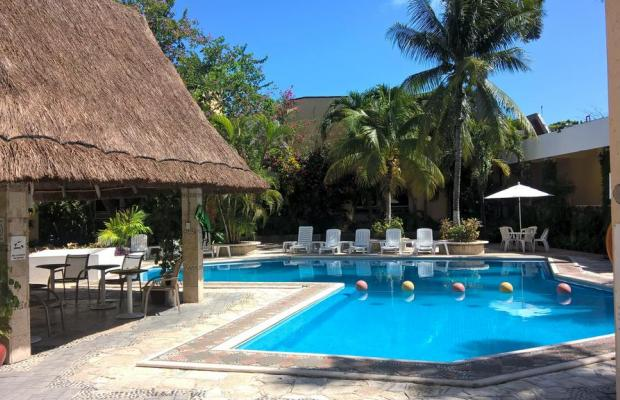 фотографии отеля Plaza Caribe изображение №43