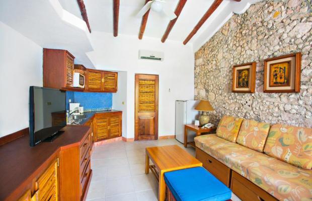 фотографии отеля Casa del Mar Cozumel изображение №15