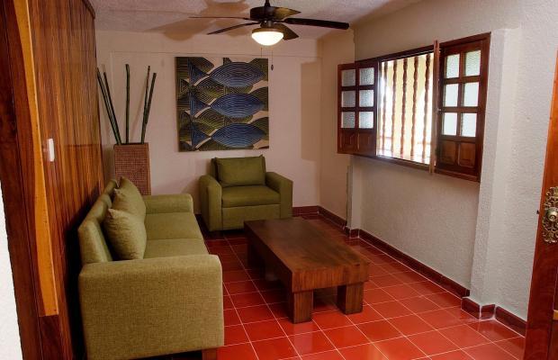 фотографии отеля Casa Mexicana Cozumel изображение №79
