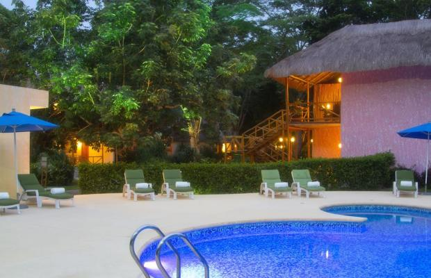 фотографии отеля Chicanna EcoVillage Resort изображение №39
